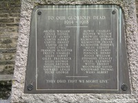 Cricklade - photo: 00005