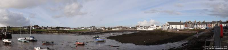 Isle of Whithorn - photo: 0001