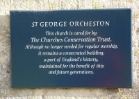 Orcheston St. George - photo: 061