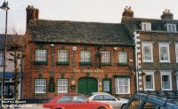 Royal Wootton Bassett - photo: 0006