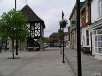 Royal Wootton Bassett - photo: 0007
