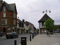 Royal Wootton Bassett - photo: 0008