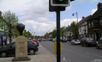 Royal Wootton Bassett - photo: 0009