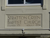 Stratton St. Margaret - photo: 0054