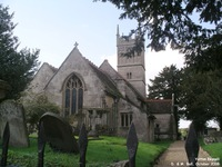 Yatton Keynell - photo: 260