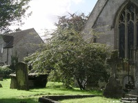 Yatton Keynell - photo: 262